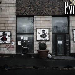 У Києві відновили графіті часів Майдану (відео)