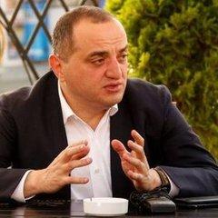 Соратника Саакашвілі затримали у «Борисполі»