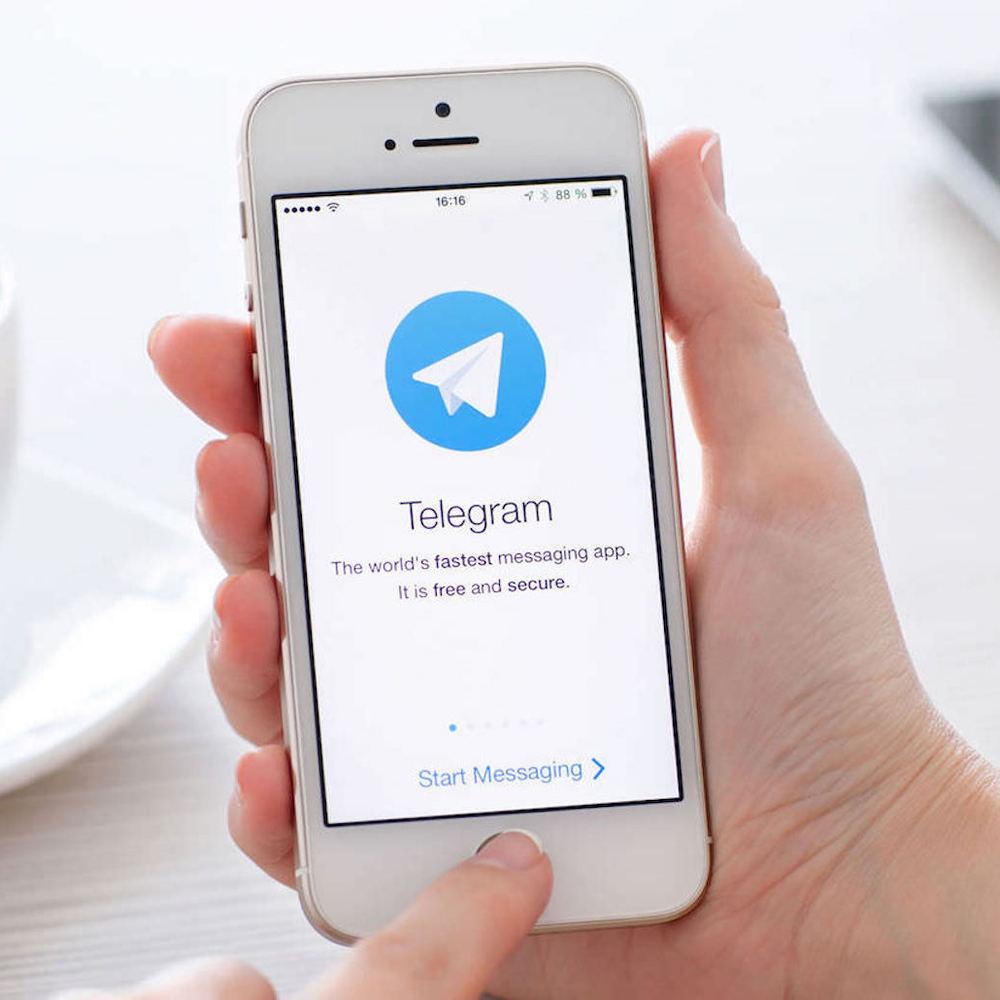 Суд Москви оштрафував Telegram на $ 12 тисяч за відмову співпрацювати з ФСБ