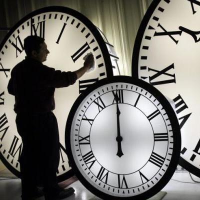 Україна перейде на «зимовий» час