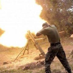 Під час обстрілів бойовиків на Донбасі поранено мирну жительку