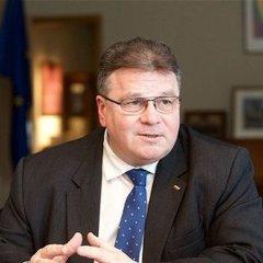 В Литві заявили про неможливість перегляду Угоди про асоціацію України з ЄС