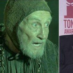 Помер Рой Дотріс, актор серіалу «Гра престолів»