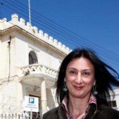На Мальті підірвали авто журналістки, яка писала про панамські офшори