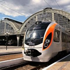 Потяги Інтерсіті до Перемишля ненадовго змінили маршрут