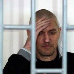 Мати політв'язня Клиха заявила про погіршення здоров'я сина