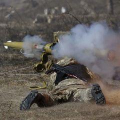 З початку доби незаконні збройні формування 19 раз порушили перемир'я, - штаб