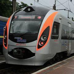 «Укрзалізниця» з грудня запускає новий потяг Одеса-Перемишль