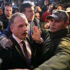 Нардеп Барна прокоментував інцидент під Верховною Радою