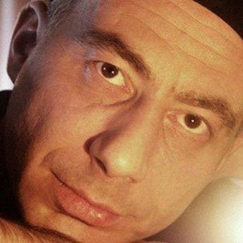 У Німеччині помер відомий український художник Борис Бергер