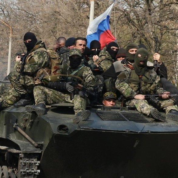За 3 дні бойовики вдвічі збільшили кількість обстрілів українських позицій