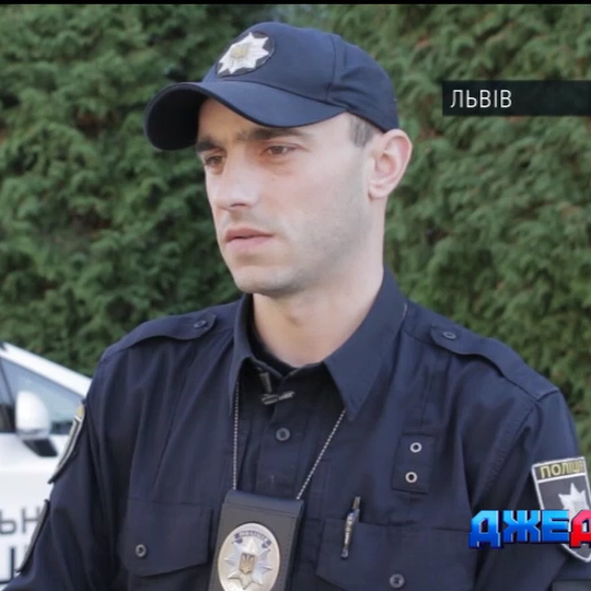 У центрі Львова сталась жорстока різанина (відео)