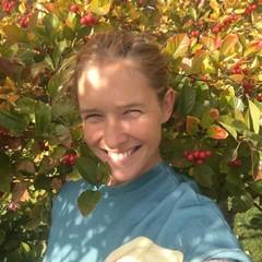 Катю Осадчу підозрюють у третій вагітності