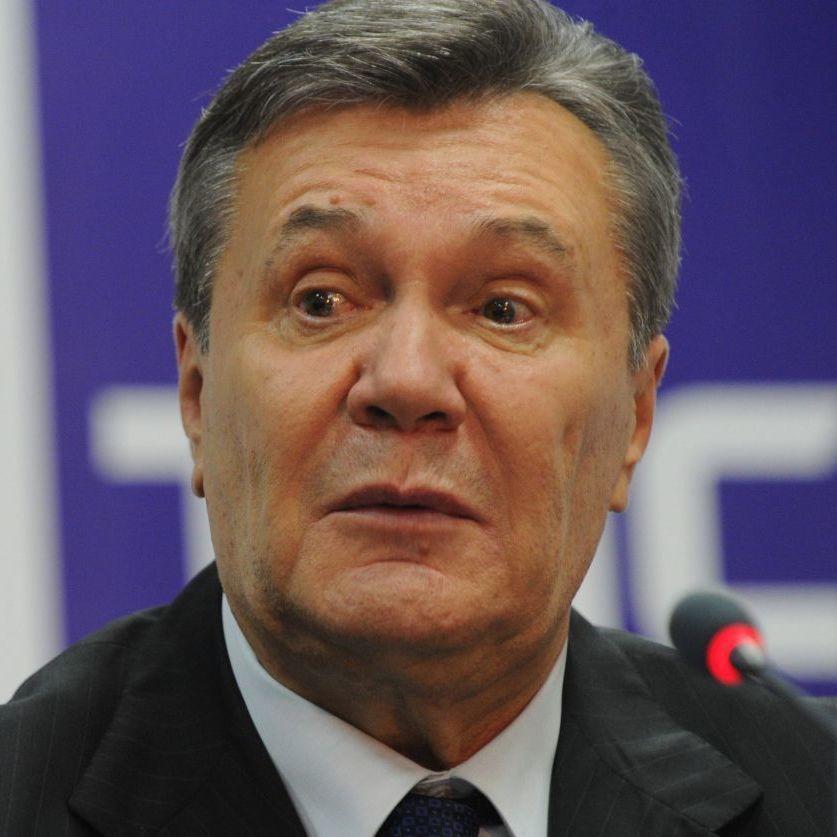 Росія продовжила Януковичу термін політичного притулку