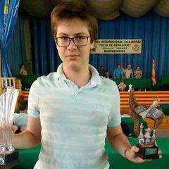 15-річний українець став другим наймолодшим гросмейстером світу