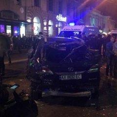 Криваве ДТП у Харкові: уряд готує жорсткі покарання для водіїв