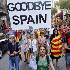 Іспанія в суботу розпочне процедуру призупинення автономії Каталонії