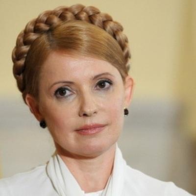 Вся фракція ВО «Батьківщина» може написати заяви про зняття недоторканності - Юлія Тимошенко