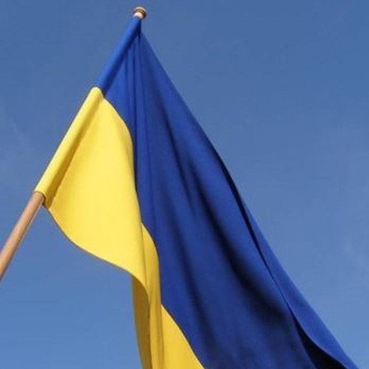 У Польщі оштрафували чоловіка, який зірвав у місцевій школі український прапор