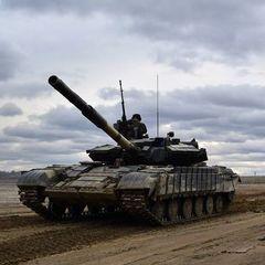 За добу російсько-окупаційні угруповання 5 разів порушували перемир'я