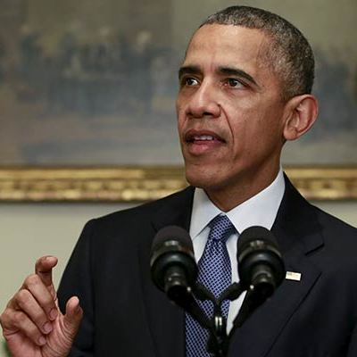 Барак Обама повертається в політику