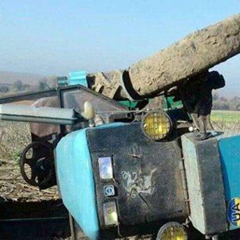 На Хмельниччині саморобний трактор на смерть придавив 12-річну дитину
