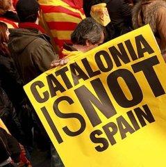 ЄС не планує втручатися в конфлікт між Мадридом і Каталонією