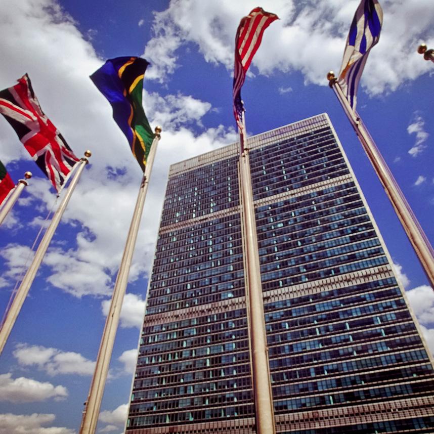 Щоденно у світі вмирають до семи тисяч немовлят, - ООН