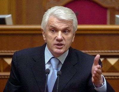 Литвин заявив про вихід із депутатської групи «Воля народу»