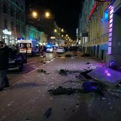 ДТП у Харкові: постраждала у лікарні розповіла про пережите