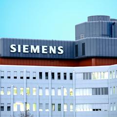 Siemens стала найшанованішою компанією в світі за версією Forbes