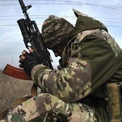 Російські терористи 9 разів відкривали вогонь по українських позиціях, - штаб