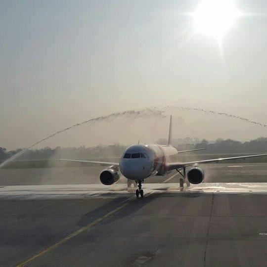 Італійська авіакомпанія запустила авіарейси до Львова (фото)