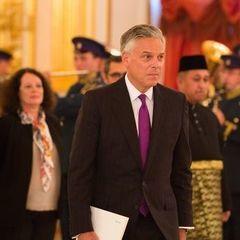 Новий посол США в Росії пообіцяв розширити програми двосторонніх обмінів