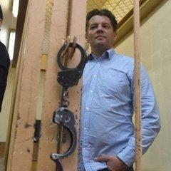 Україна в ООН закликала Росію звільнити Сущенка