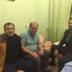 Лідер кримських татар Умеров потрапив до лікарні