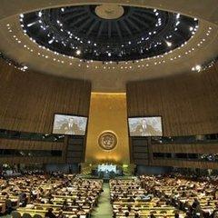 Україна попросила ООН відреагувати на російську пропаганду