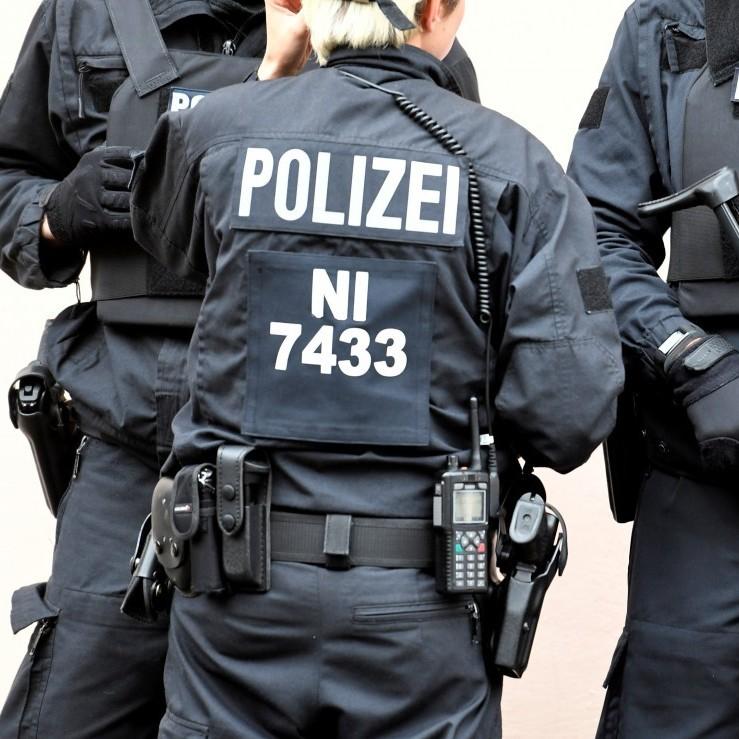 У Мюнхені чоловік ножем серед вулиці поранив 4 перехожих і втік, - повідомляють ЗМІ