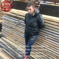 Викрадення дитини у Києві: затримана дала інтерв'ю
