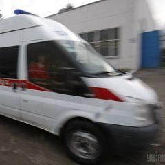 На Одещині дівчина випала із вікна п'ятого поверху і залишилась жива