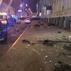 ДТП у Харкові: загинула вдова та донька бійця АТО