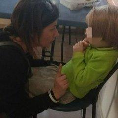 В Одесі мати на три доби залишила в квартирі малолітніх дітей (фото)
