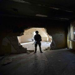 Унаслідок бойових дій на Донбасі один військовослужбовець отримав поранення, - штаб АТО