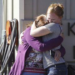 В США невідомий обстріляв баскетбольний майданчик де знаходилося близько 30 осіб: є поранені