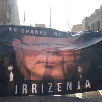 На Мальті тисячі людей вийшли на демонстрацію з вимогою розслідувати вбивство журналістки (фото)
