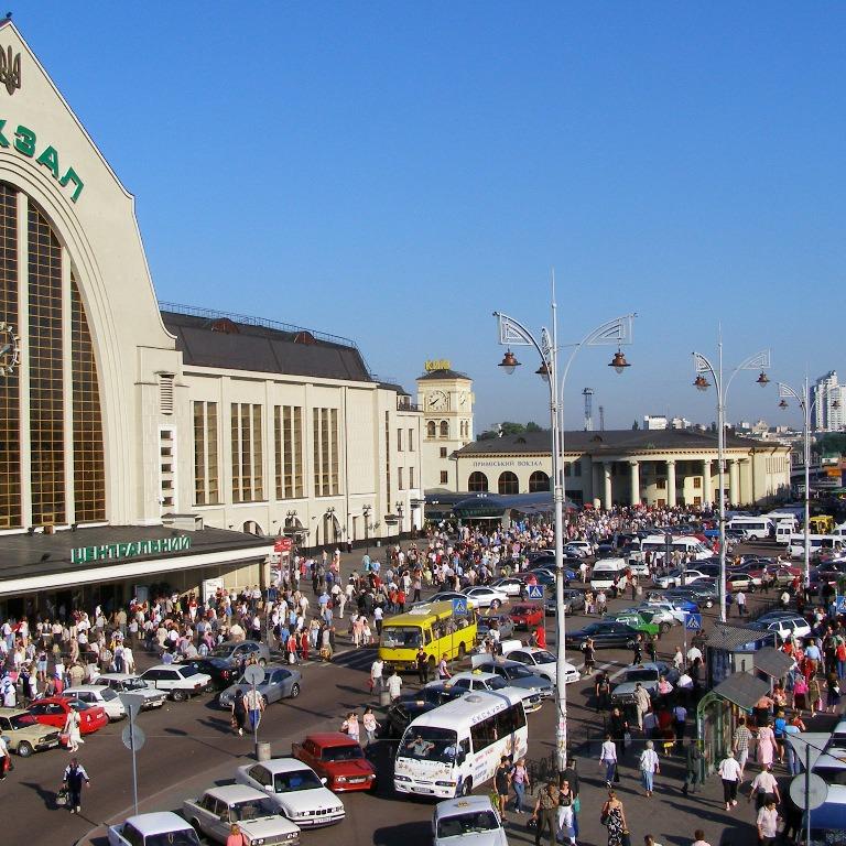 Київ займає друге місце в світі за вартістю оренди житла