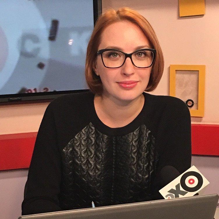 У Росії нападник з ножем увірвався на радіо «Эхо Москвы» та поранив журналістку