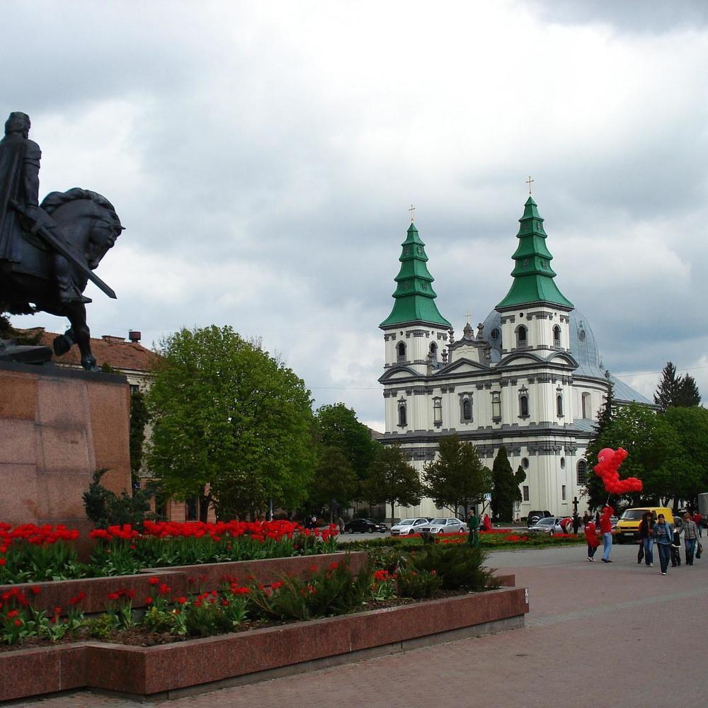 УЗ запускає новий Інтерсіті+ з Києва до Тернополя