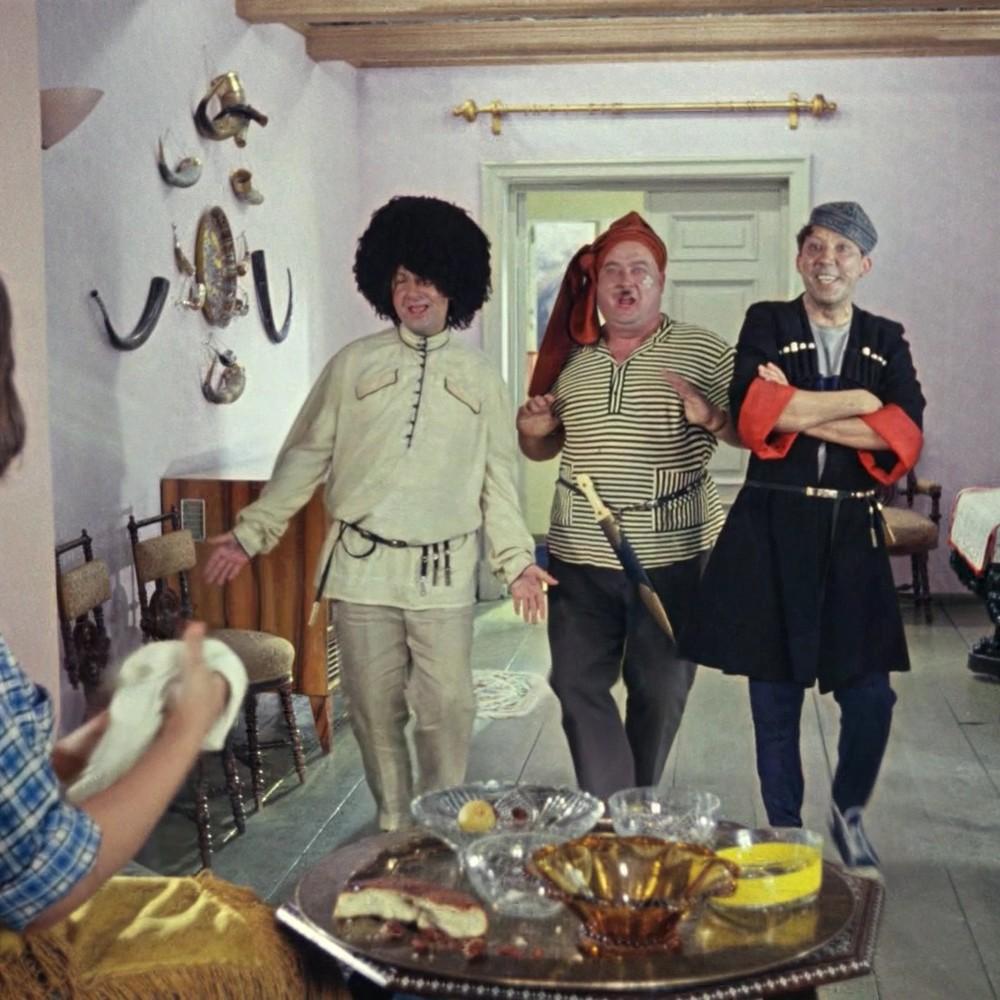 В мережі висміяли плагіат легендарного радянського фільму