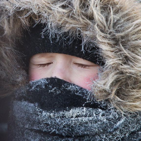 Кліматологи сказали коли саме до Києва прийде справжня зима